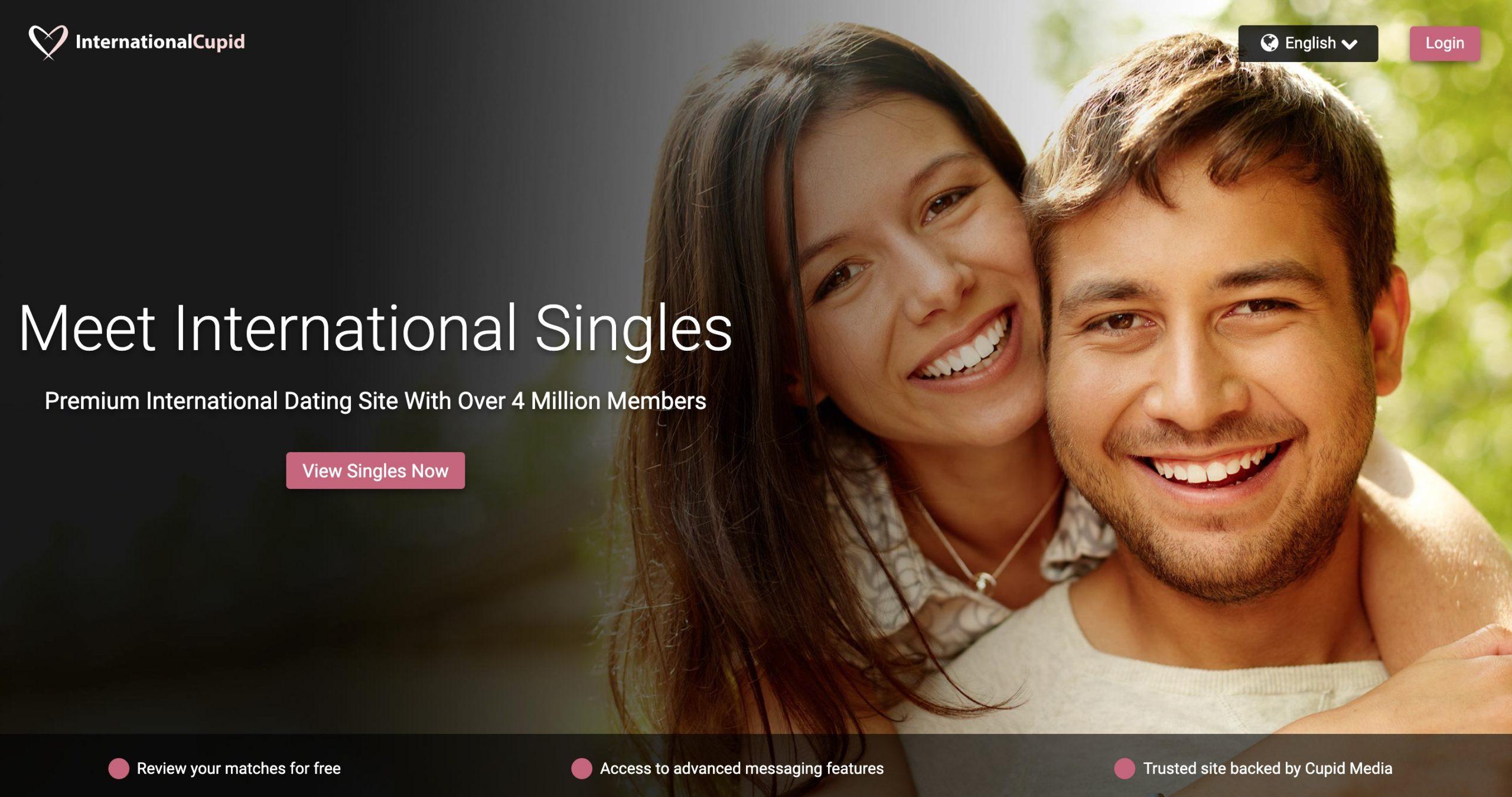InternationalCupid main page_
