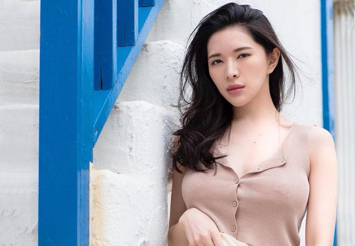 asian hot Chinese girl
