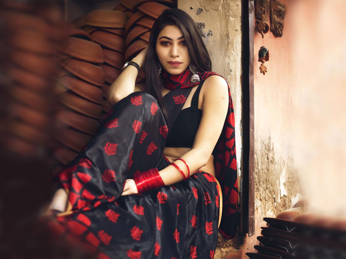 meet Indian girls